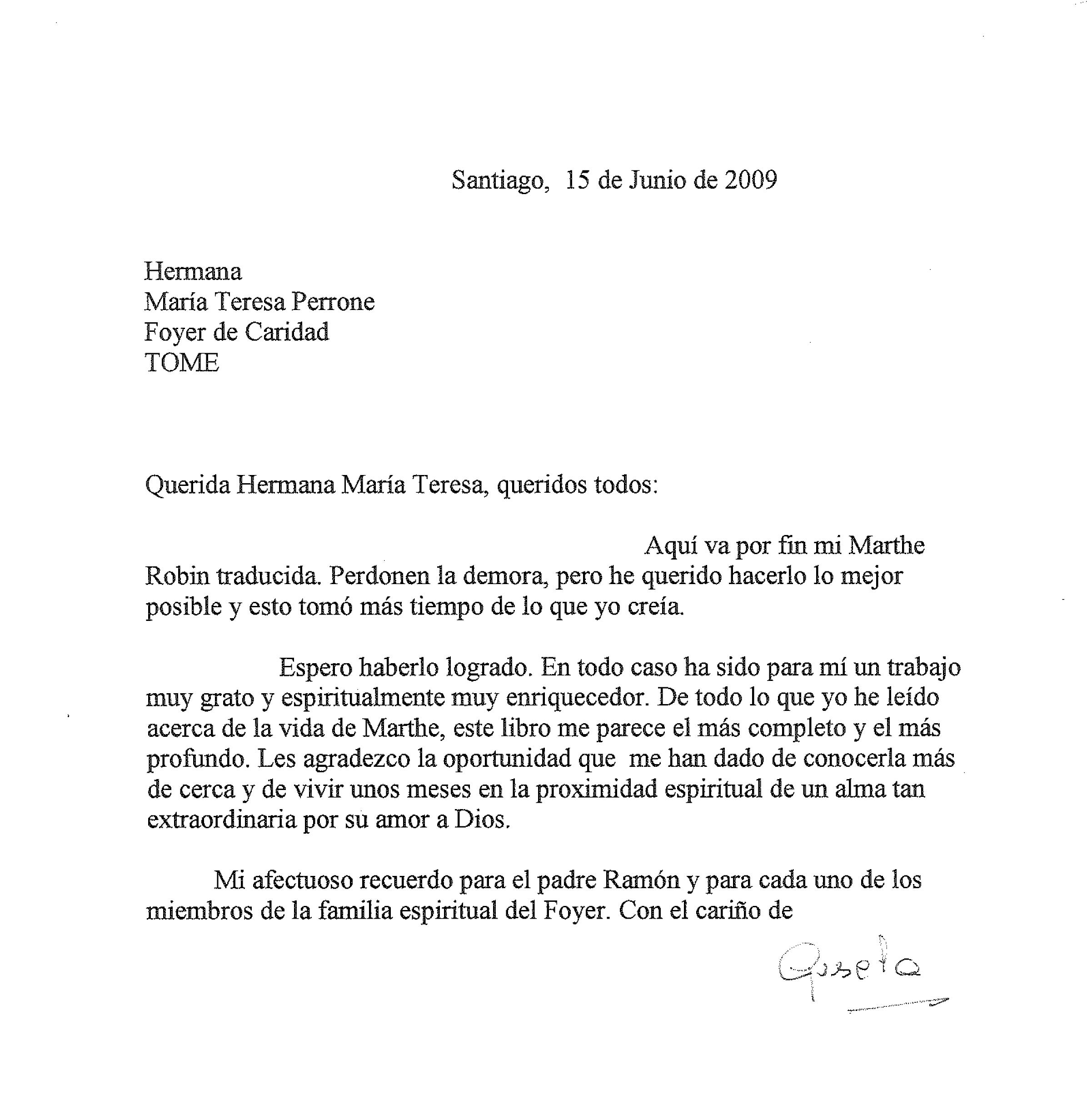 14 Gisela por libro de Marta