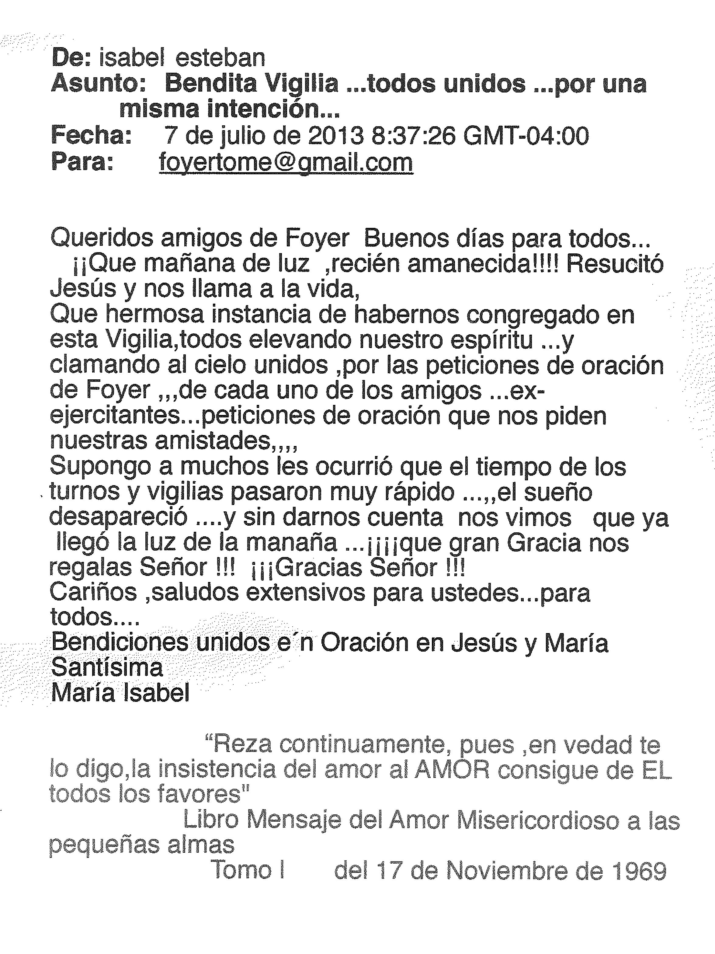 24 María Isabel Esteban