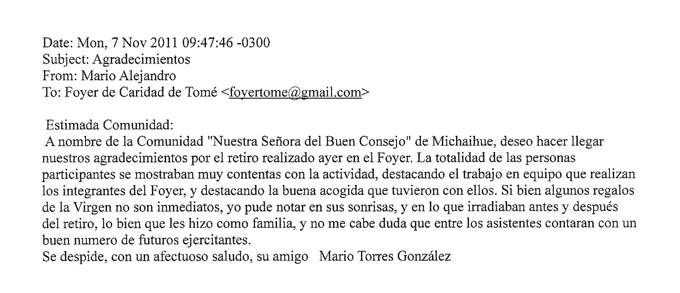 25 Mario Torres