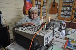 Elena radio 1